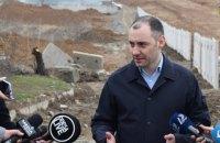 Укравтодор узявся до будівництва нової дороги до Одеського порту