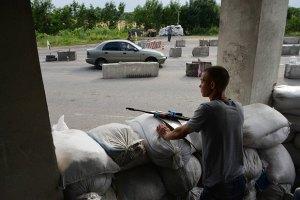 Бойовики намагаються організувати оборону в районах Луганська, Авдіївки, Донецька і Горлівки, - Тимчук