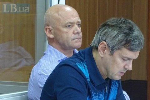 """Верховный Суд отказал адвокату Труханова в закрытии производства на оправдательный приговор по делу завода """"Краян"""""""