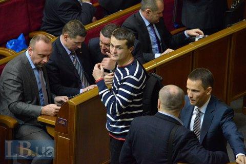 У Генпрокурора табу на допросы Гонтаревой по деньгам Януковича, - нардеп Луценко