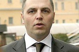 БЮТ требует взять фальшиводипломника Кислинского под стражу
