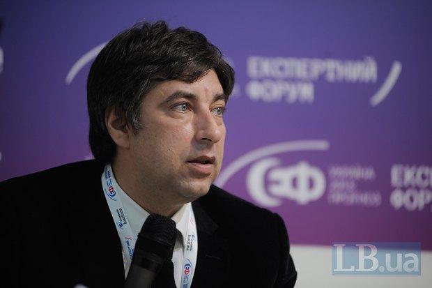 Вадим Омельченко