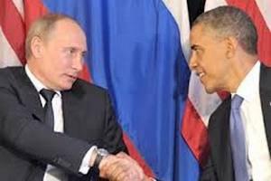 Обама доволен ролью Путина в урегулировании сирийского кризиса