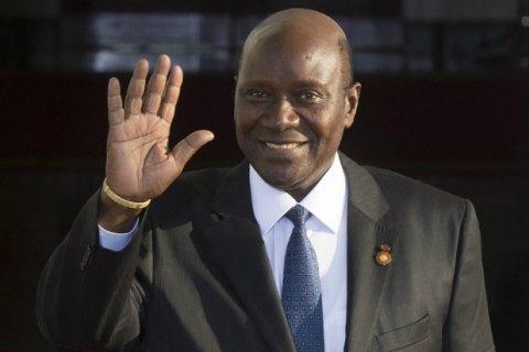 Прем'єр Кот-д'Івуару подав у відставку