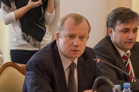 Порошенко восстановил в должности главу НКРСИ времен Януковича и сразу люстрировал его