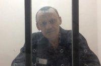 Політв'язень Карпюк записав відеозвернення до українців