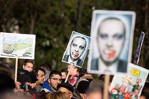 Ердоган хоче заручитися підтримкою турецької діаспори у ФРН перед виборами