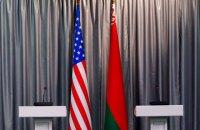 США почали постачати нафту в Білорусь
