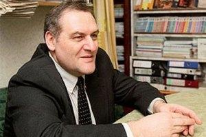 Правозащитник предупреждает об угрозе жизни Луценко