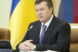 Янукович: земельная реформа - приоритет для власти