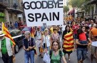 Европа: сепаратизм богатых