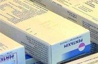 """Держлікслужба вилучає з продажу незаконно завезенної вакцини """"Пентаксим"""" з інструкцією російською мовою"""