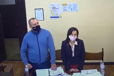 Бывшей замглавы правления ПриватБанка назначили залог 50 млн грн