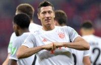 """""""Баварія"""" стала другим фіналістом Клубного чемпіонату світу"""