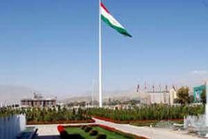 Посольство США в Таджикистане приостановило работу из-за перестрелки