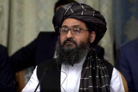 """""""Талібан"""" спростував повідомлення про смерть свого віцепрем'єра мулли Барадара"""