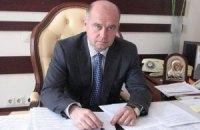 Главный милиционер Одесской области подал в отставку