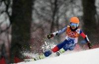 Ванесса Мэй незаконно участвовала на Олимпиаде в Сочи
