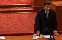 """Сі Цзіньпін заявив, що возз'єднання з Тайванем """"повинне бути і буде здійснене"""""""