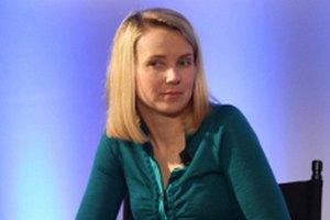 Новий гендиректор Yahoo може отримати 100 мільйонів доларів