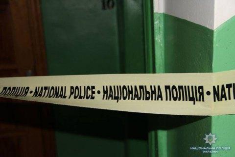 Начальника райвідділу поліції в Херсонській області знайшли мертвим