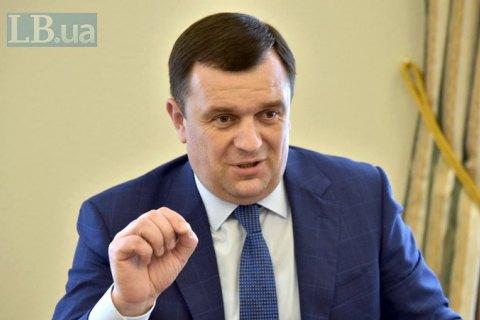 Украина предлагает создать международную группу по аудиту убытков из-за военного конфликта