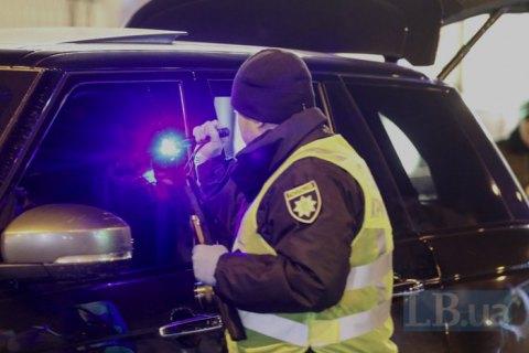 Нацполиция отказалась обнародовать информацию о заказчике нападения на Вячеслава Соболева