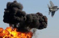 В результате авиаудара военных в Афганистане погибли 12 человек
