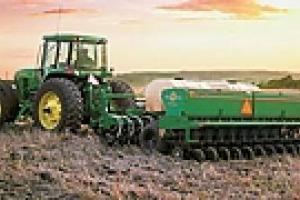 Правительство выделит деньги на закупку отечественной сельхозтехники