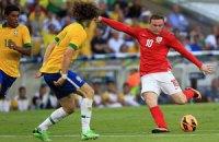 """Англичане едва не обыграли Бразилию на """"Маракане"""""""