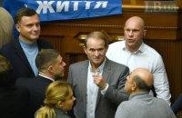Зміни до Виборчого кодексу: Путін схвалює