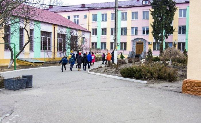 школа-інтернат №3 м. Дніпра