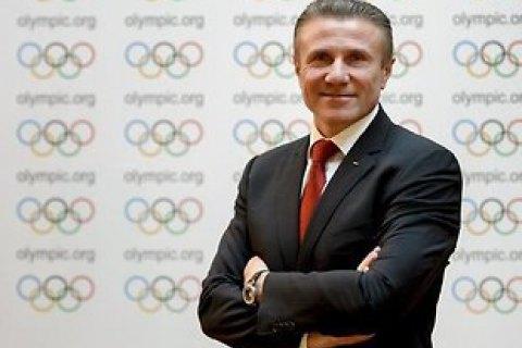«Ниокакой коррупции неможет быть иречи»— Сергей Бубка