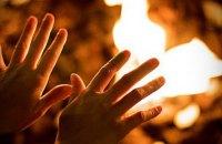 У Дніпрі діти облили бензином і підпалили 8-річного хлопчика
