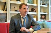 Глава Совета судей: По сравнению с другими суды Луганской и Донецкой области - лучше