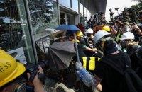 Після протестів влада Гонконгу відмовилася від скандального закону про екстрадицію