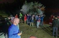 В Одесской области восемь часов искали женщину, пропавшую во время марафона