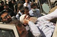 Вблизи Кабула подорвали цистерны с топливом: 15 жертв, десятки раненых