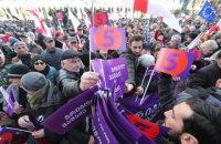 Грузия: удастся ли оппозиции пересмотреть результаты выборов?