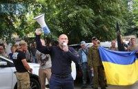 """ЗМІ опублікували розслідування про """"армію Медведчука"""", яку очолює Кива"""