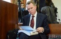 Суд оставил Охендовского на должности главы ЦИК