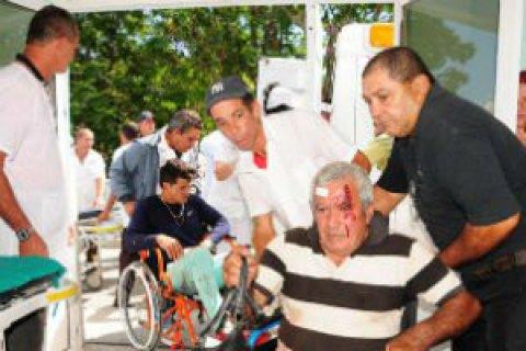 На Кубе столкнулись поезда: шесть человек погибли, десятки ранены
