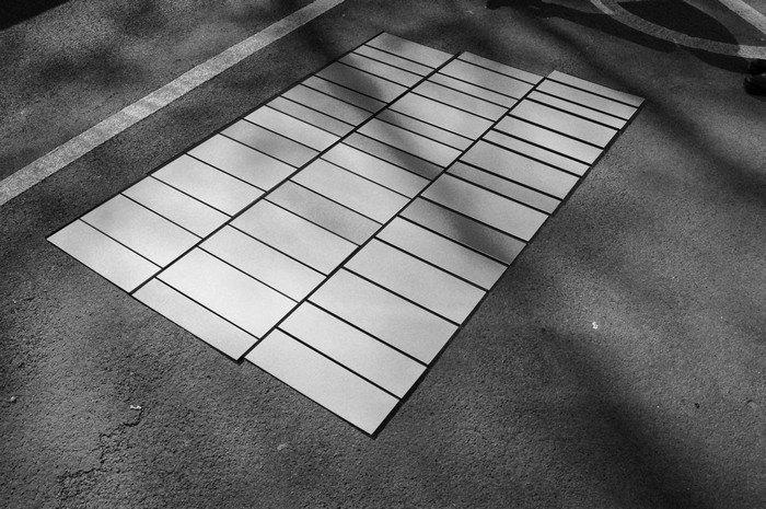 Друга черга проекту «Простір Синагог», проект: Franz Reschke Landschaftsarchitektur