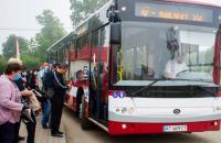 Івано-Франківськ купить вісім електробусів за 3,6 млн євро