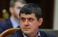 Бурбак: будь-які спроби повести Україну шляхом принизливої капітуляції закінчаться погано