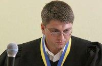 От Высшего совета юстиции потребуют уволить судью Киреева