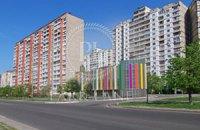 Участок земли на Троещине, который суд вернул киевлянам, снова выставили на продажу