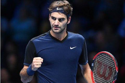 Федерер удесяте пробився у фінал Підсумкового турніру, а Джокович - у п'ятнадцятий поспіль фінал