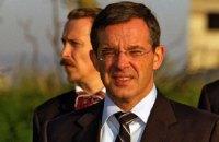 Французькому політику Маріані вручили медаль на честь п'ятиріччя анексії Криму