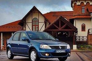 Renault стал лидером российского рынка иномарок